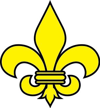 347x373 The Fleur De Lis Ferrebeekeeper