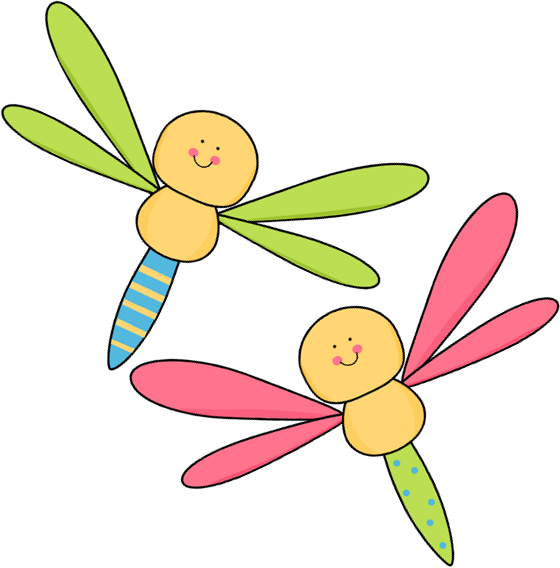 560x568 Insects Interesting Crafts And Activities Dragonflies, Clip