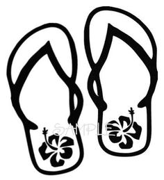 236x259 Flip Flops Flip Flops Tattoo And Tatting