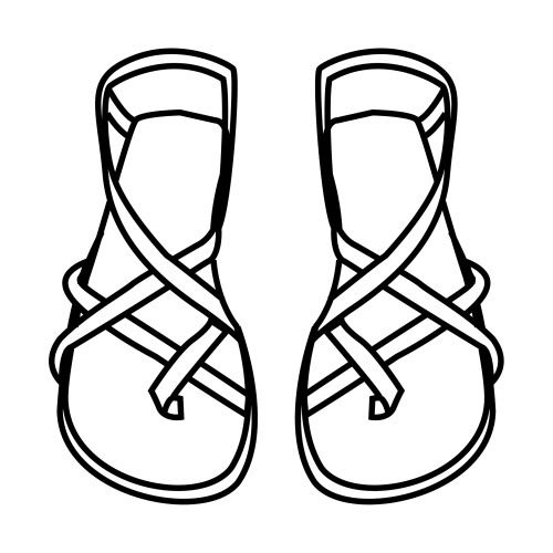 500x500 57 Best How To Draw Shoes Images Art Lessons