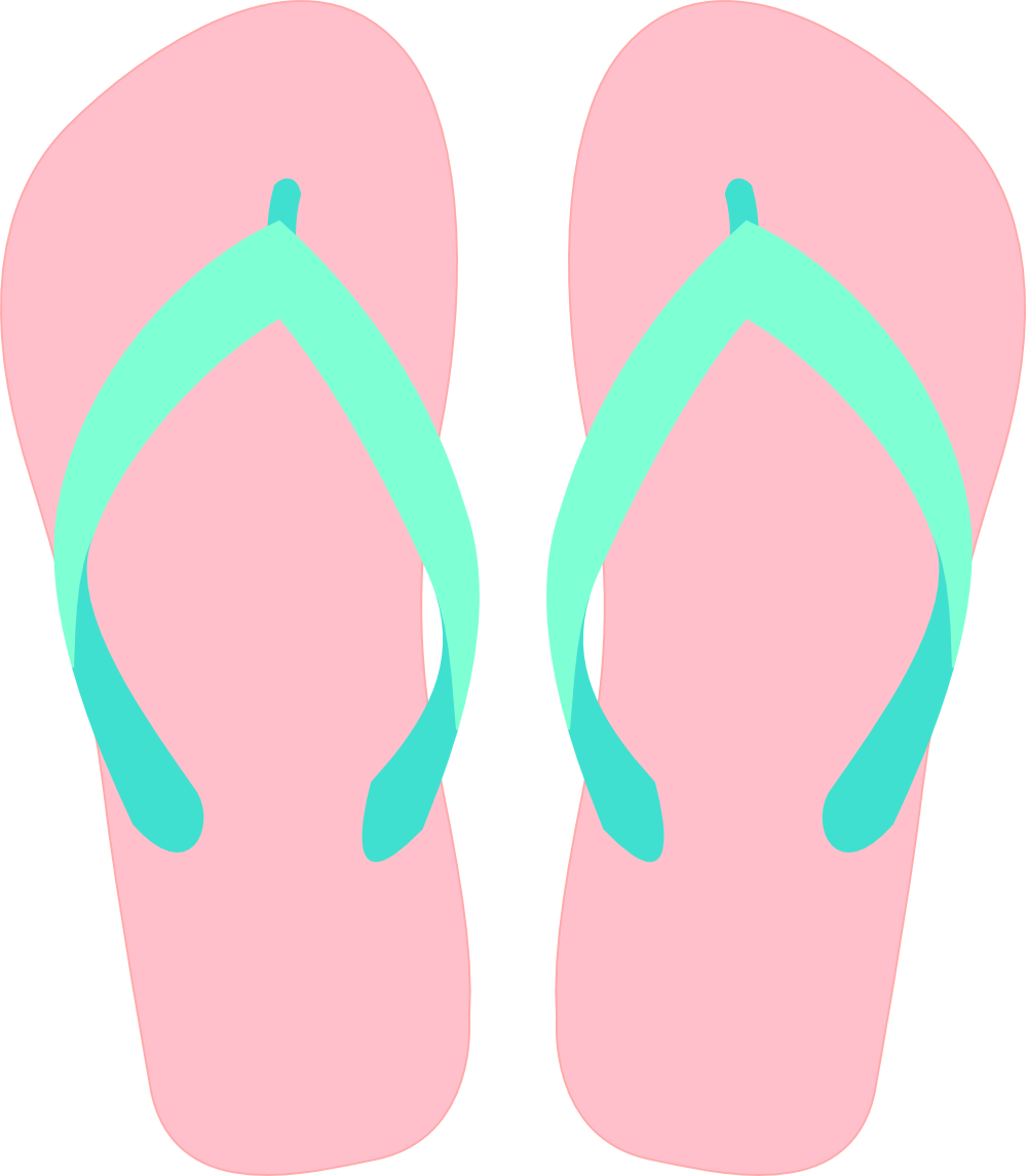999x1145 Flip Flop Graphics Pictures To Pin