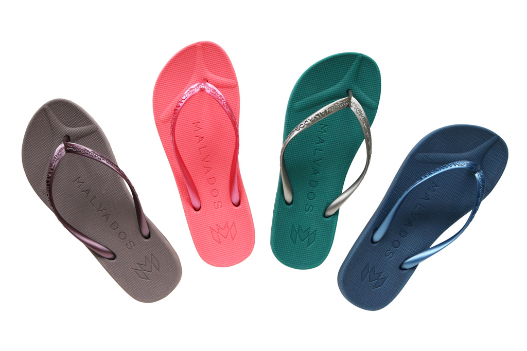 1024x683 Malvados Flip Flop Brand To Launch Men's Styles For Spring 2018