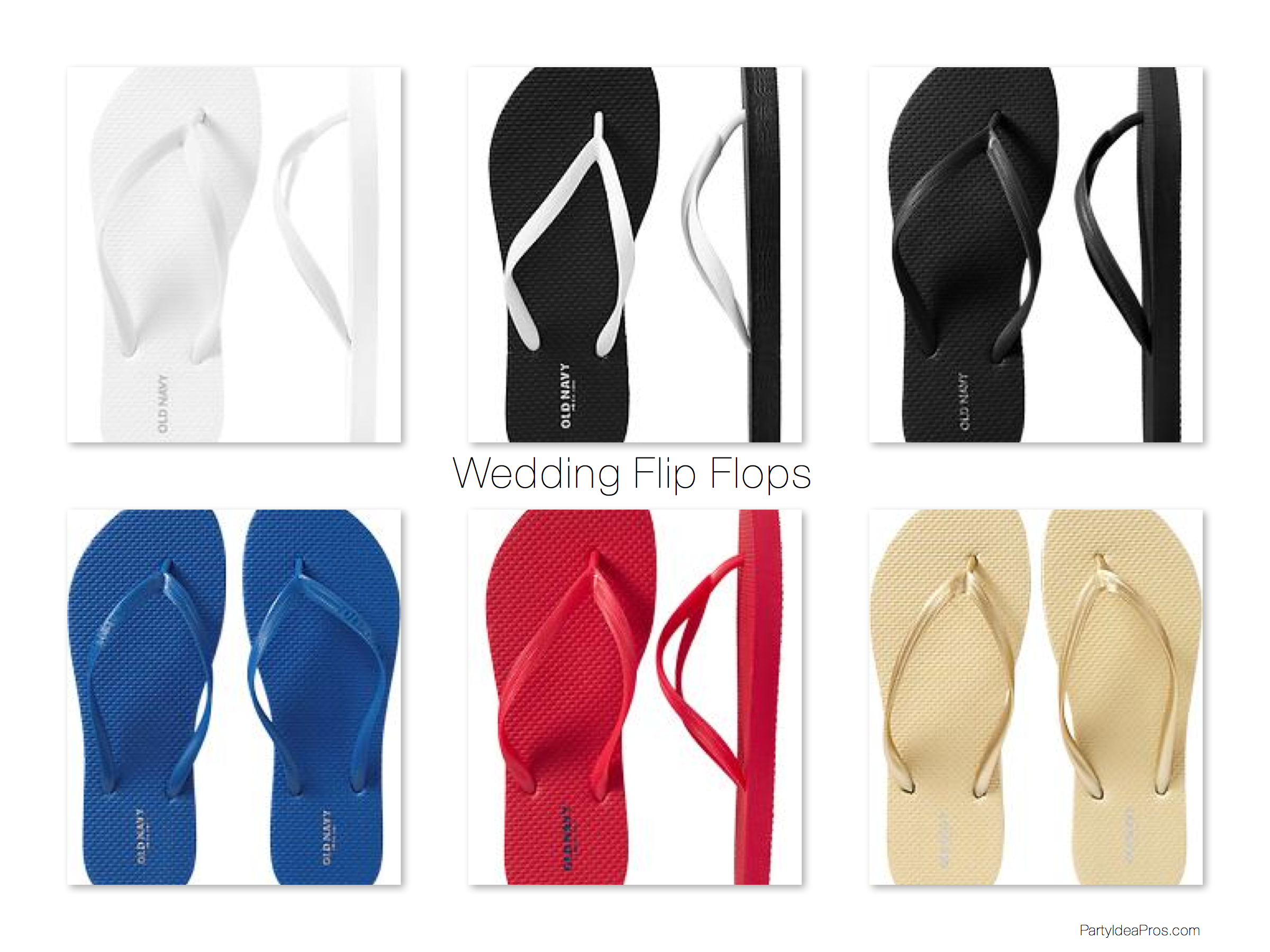 2400x1800 Wedding Flip Flops Fun Amp Festive Wedding Style