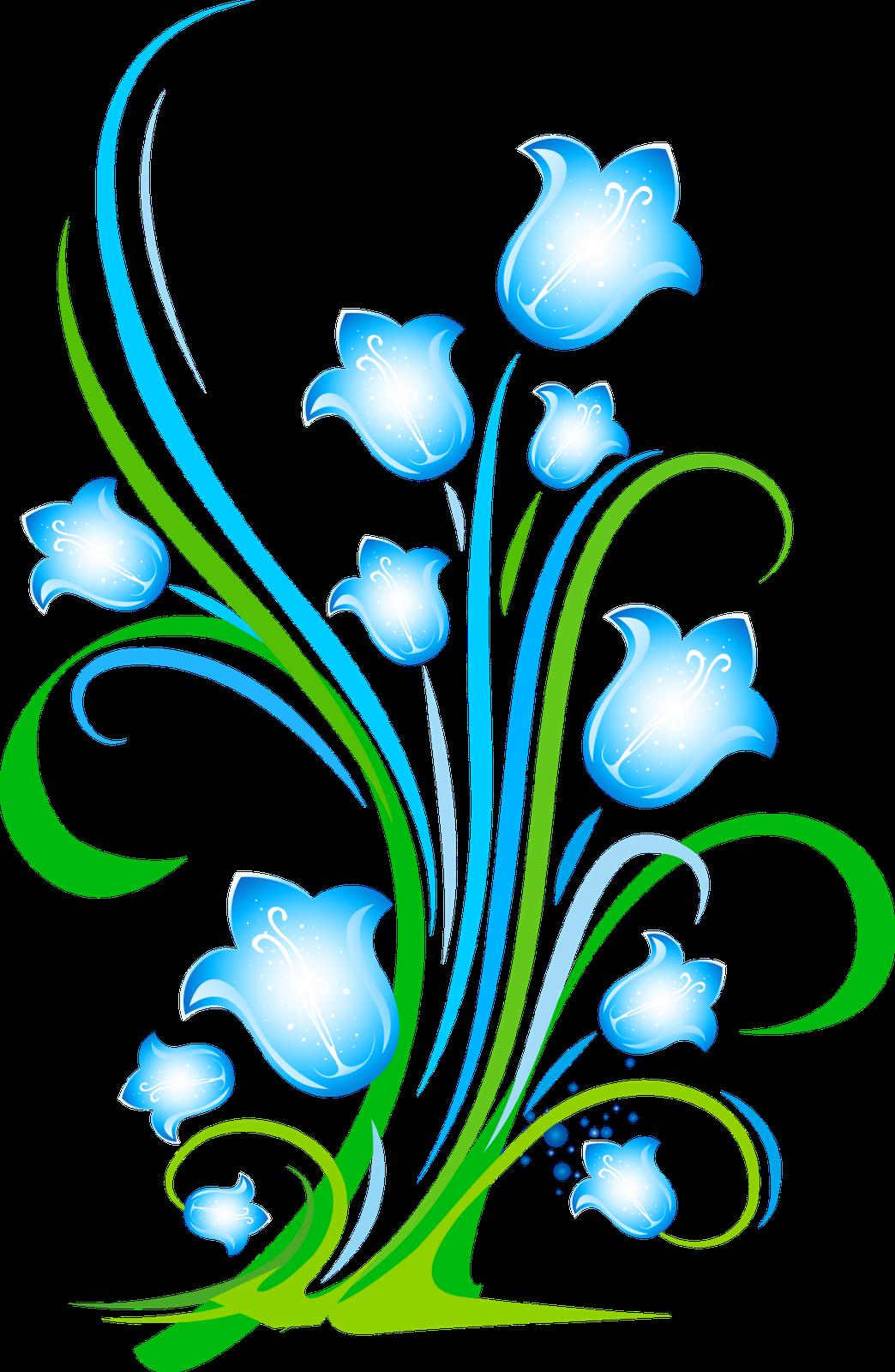 1044x1600 Floral Transparent Background Png Mart