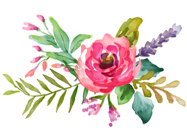 600x429 Fleurs,tube,flowers,png