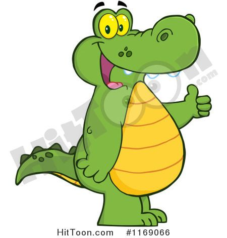 Florida Gator Clipart