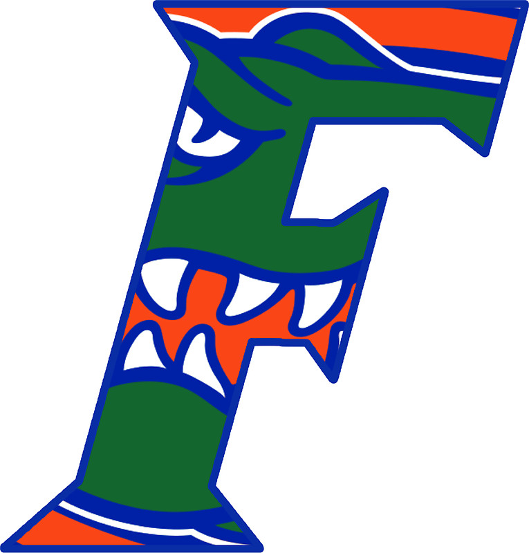 Florida Gator Clipart | Free download on ClipArtMag