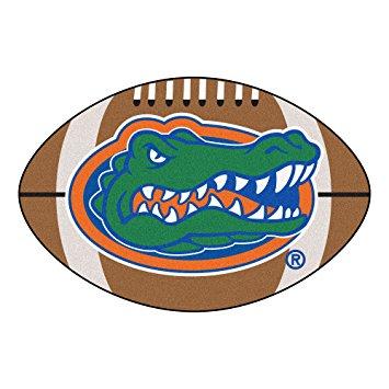 355x355 Fanmats Ncaa University Of Florida Gators Nylon Face