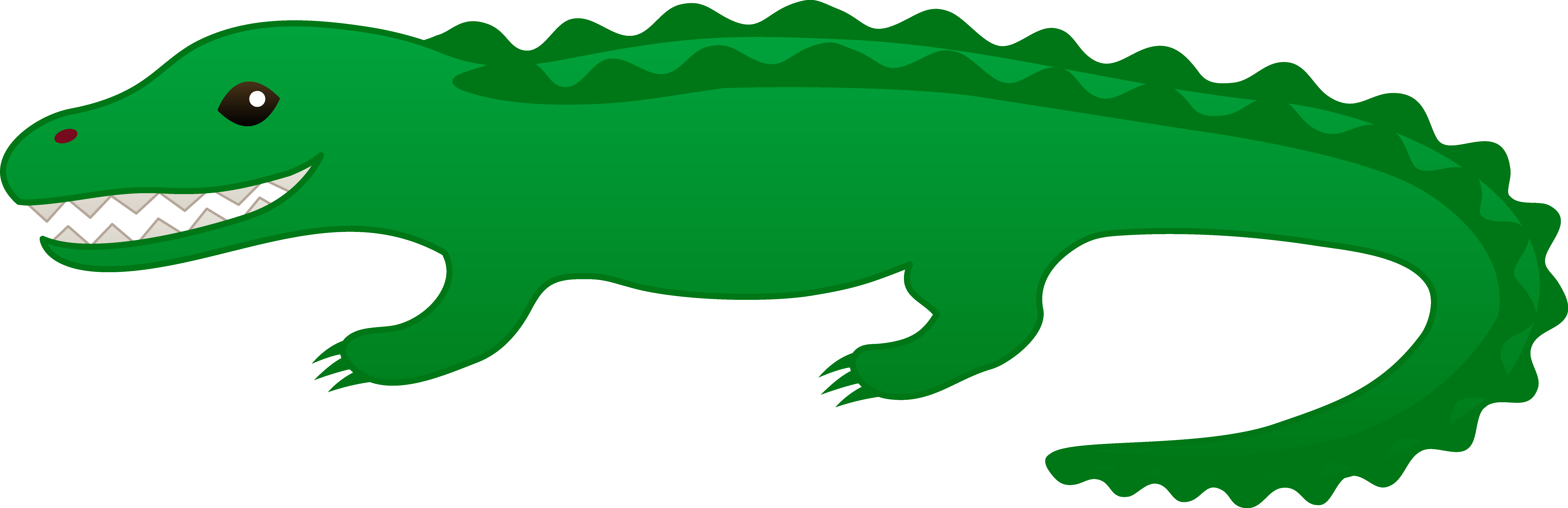 8491x2753 Florida Gators Clipart