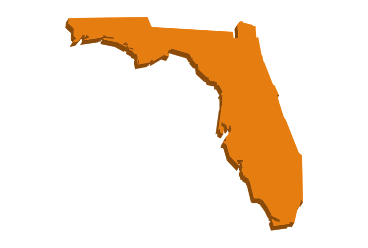 Florida State Clipart