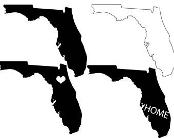 florida state clipart free download best florida state