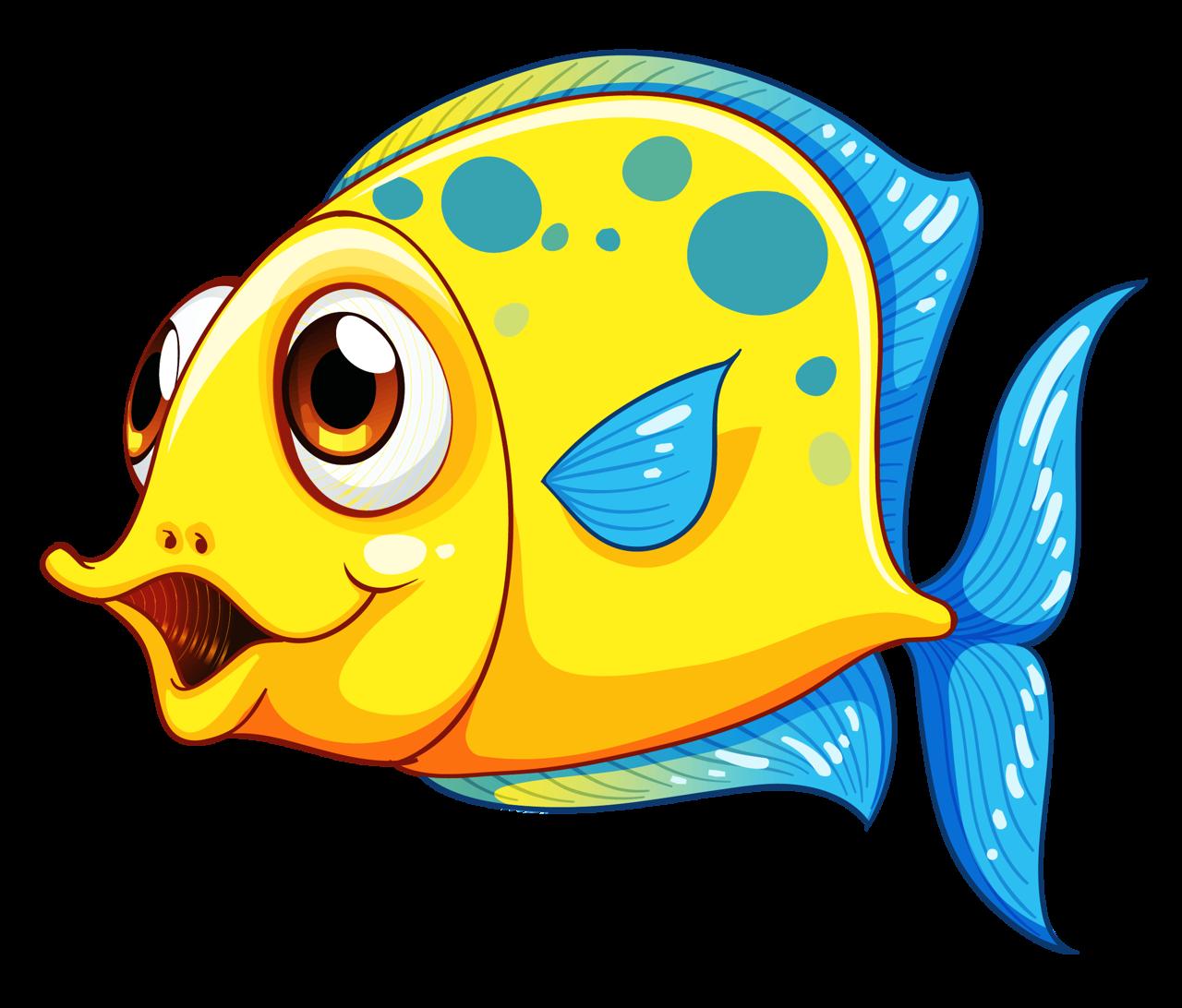 1280x1092 Fish Flounder Clipart