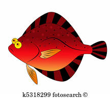 216x194 Flounder Illustrations And Clip Art. 249 Flounder Royalty Free