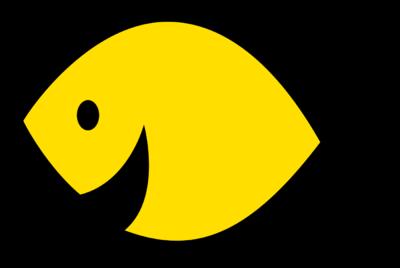 400x268 Smile Clipart Fish
