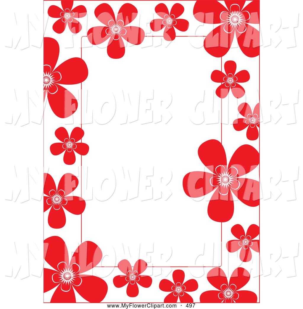 1024x1044 Flower Border
