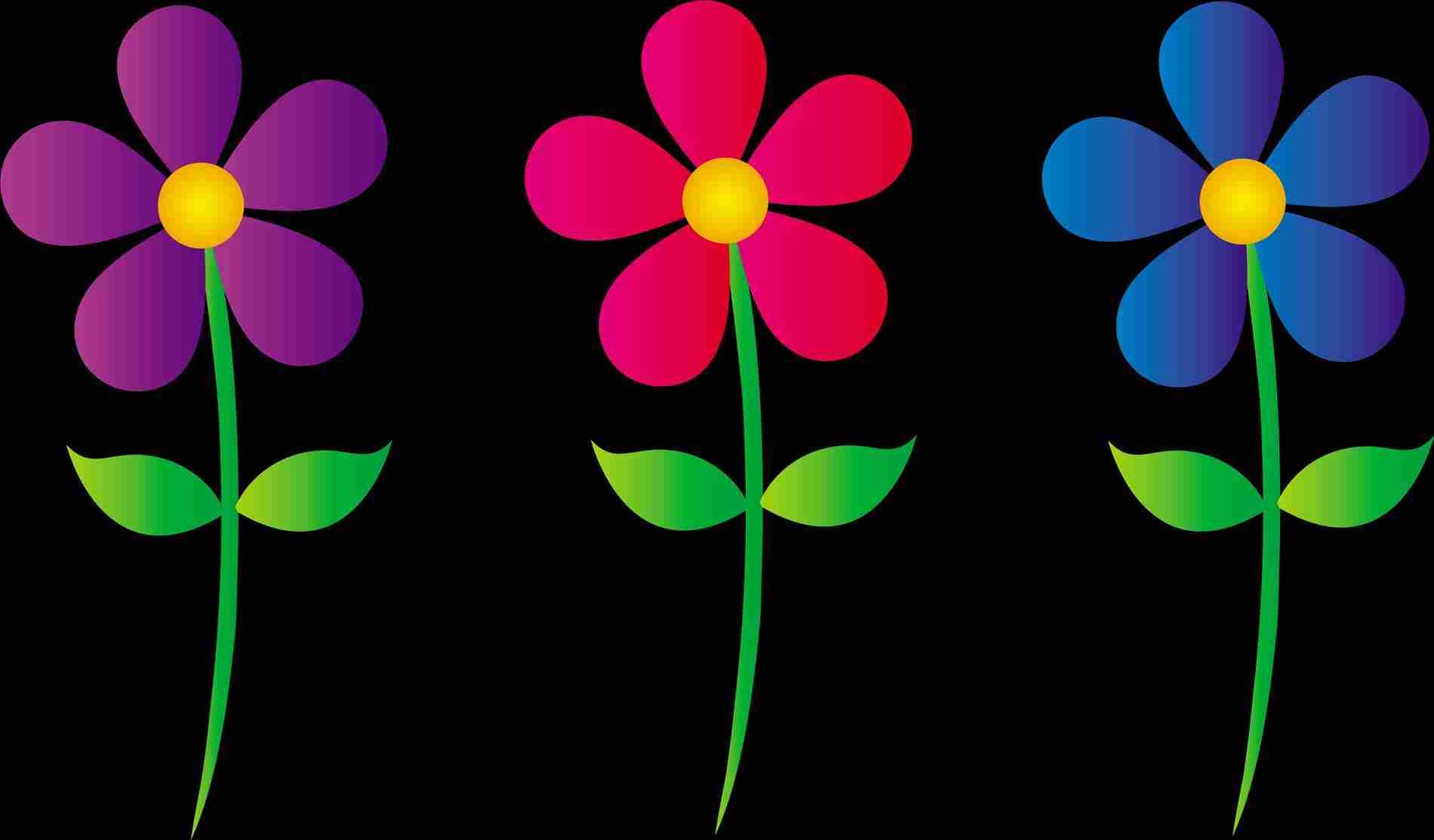 1900x1114 Andscrap Pink Panda Free Images Pink Flower Border Clip Art Panda