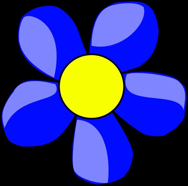 Flower Cartoon Clipart