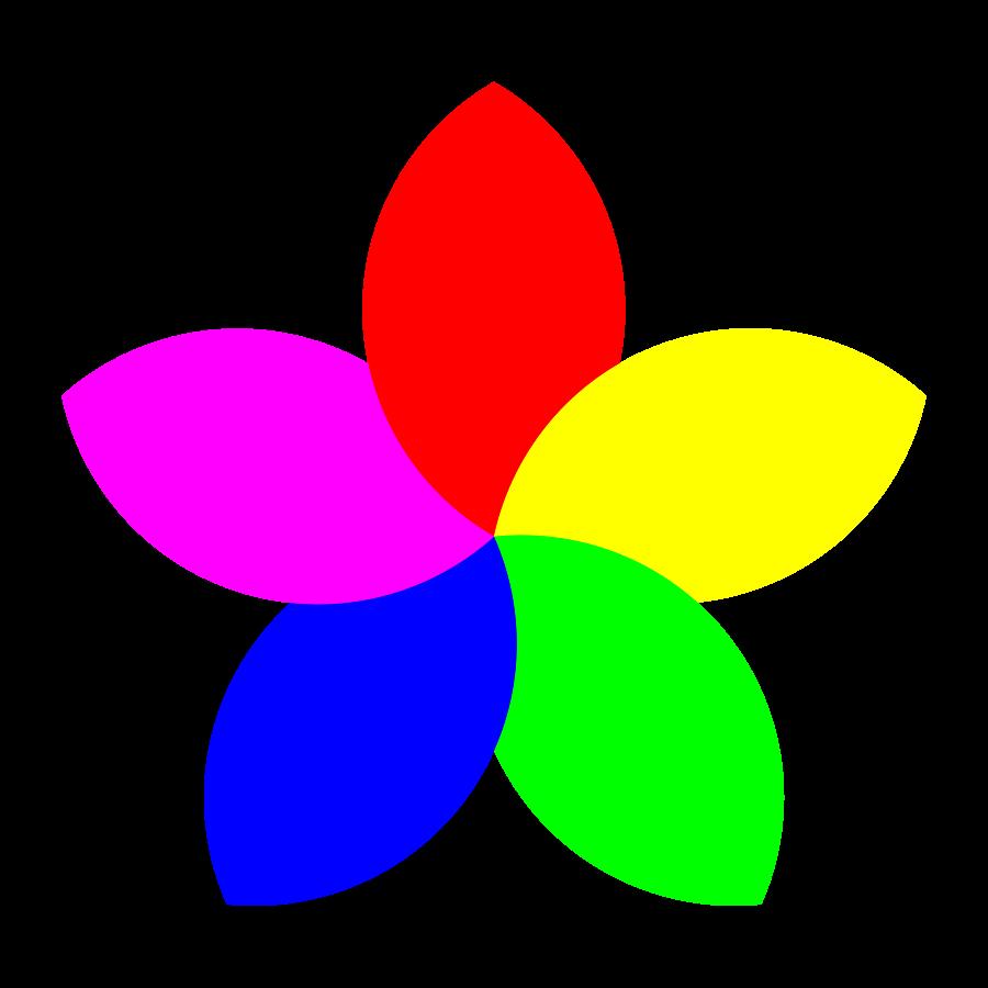 900x900 Flower Clip Art Images