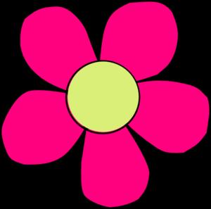 300x297 Flower Clip Art