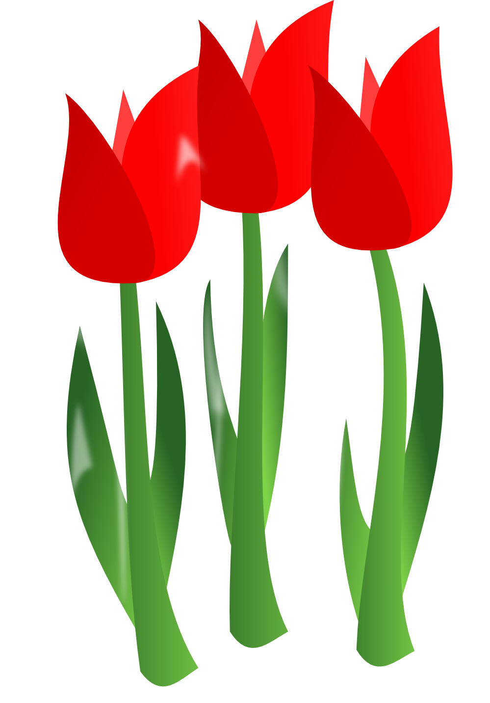 999x1432 April Clip Art 2