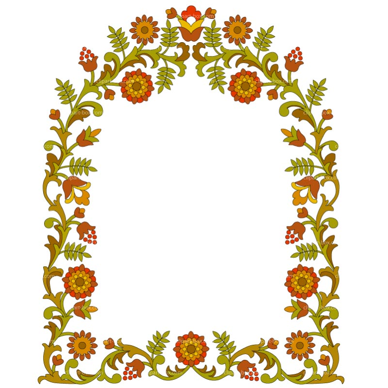 flower clipart frame free download best flower clipart decorative borders clip art elegant decorative border clip art black and white