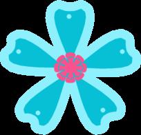 flower clipart transparent background free download best