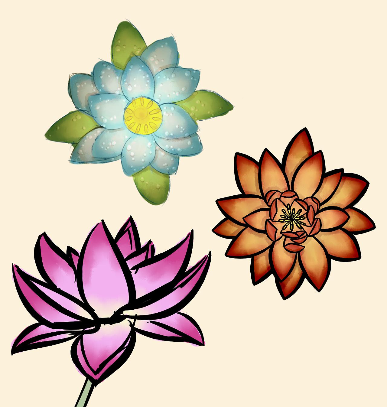 Flower Clipart Tumblr Free Download Best Flower Clipart Tumblr On