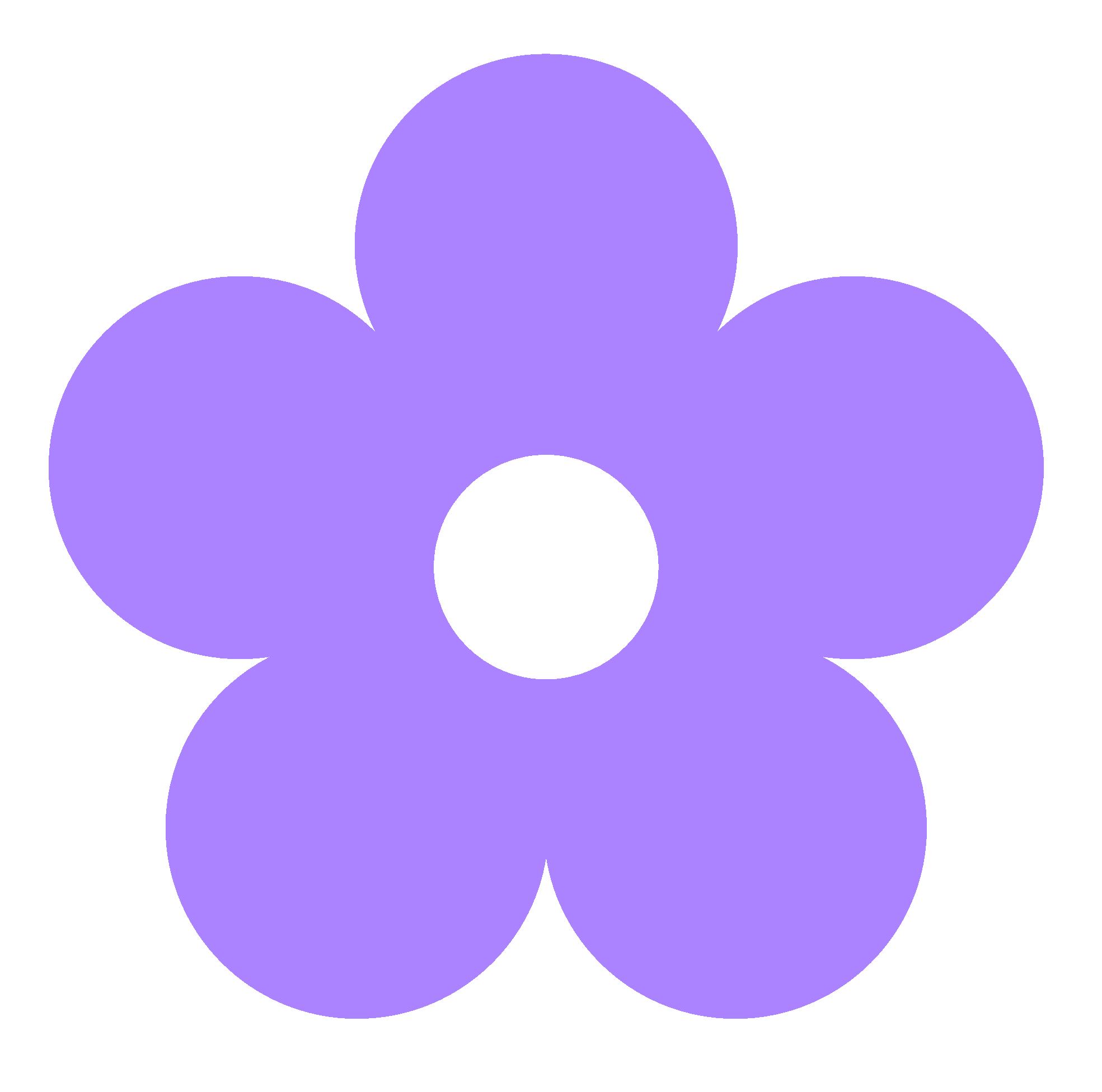 1969x1952 Violet Clipart Transparent Background