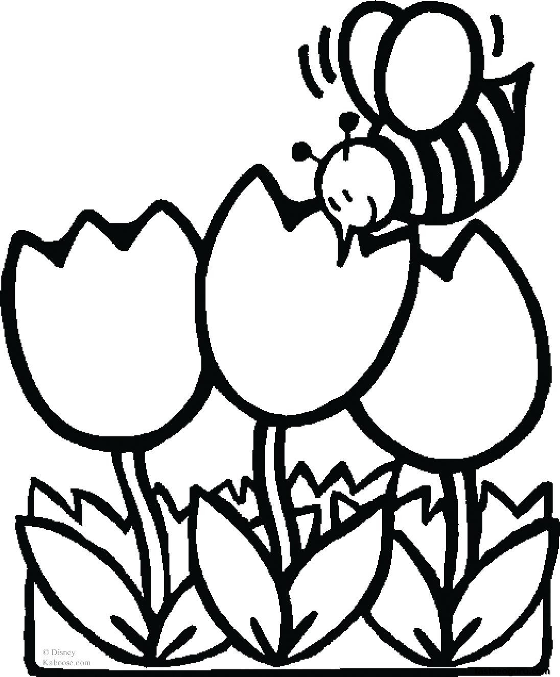 1096x1325 Coloring Pages Tulips 397 Free Printable Coloring Pages