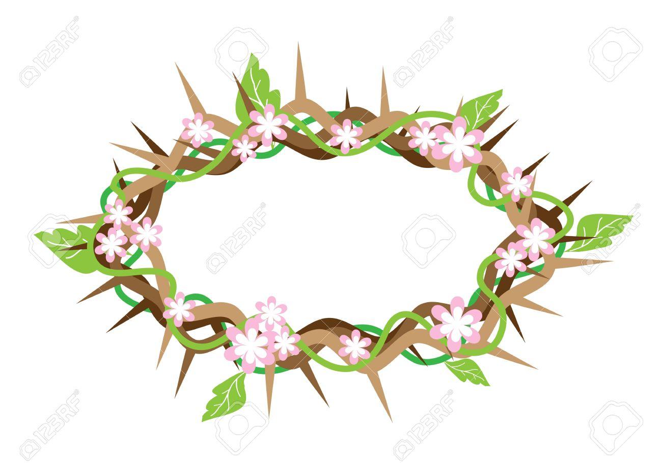 1300x910 Clip Art Flower Crown Clip Art