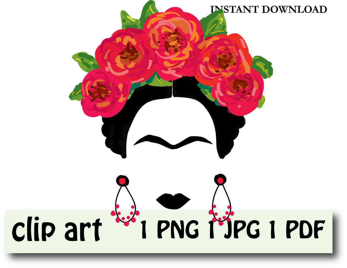 Flower Crown Clipart Free Download Best Flower Crown Clipart On