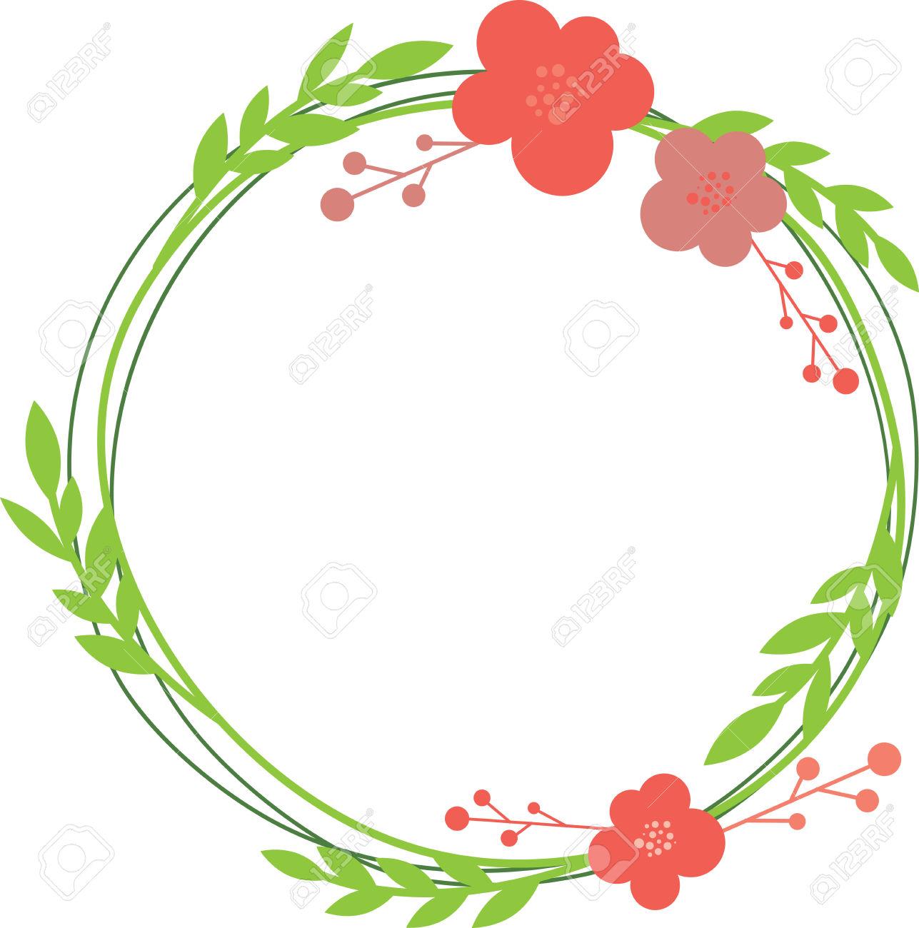 1287x1300 Wreath Clipart Crown