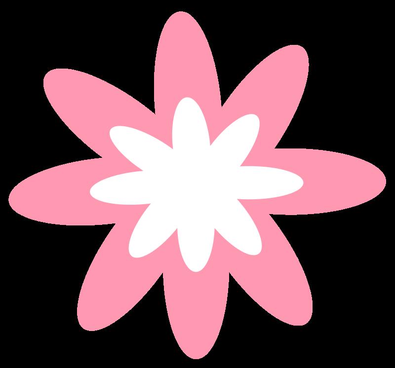 800x746 Design clipart pink