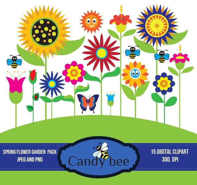 640x600 Sunflower Clipart Child Garden