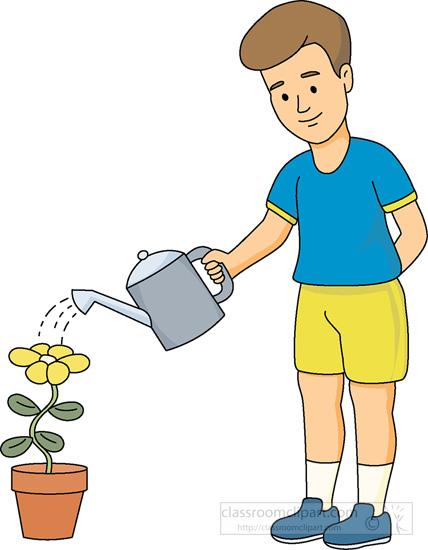 428x550 Free Gardening Clipart