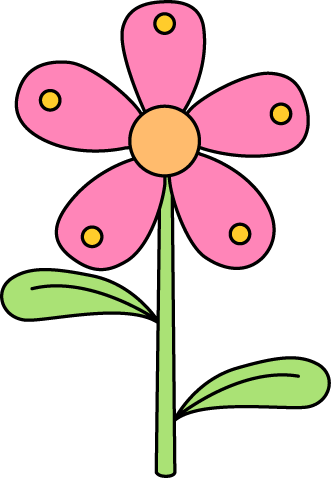 331x478 Garden Clipart Flower Stem