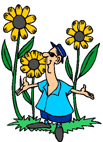 334x460 Gardening Clipart Free Images 7