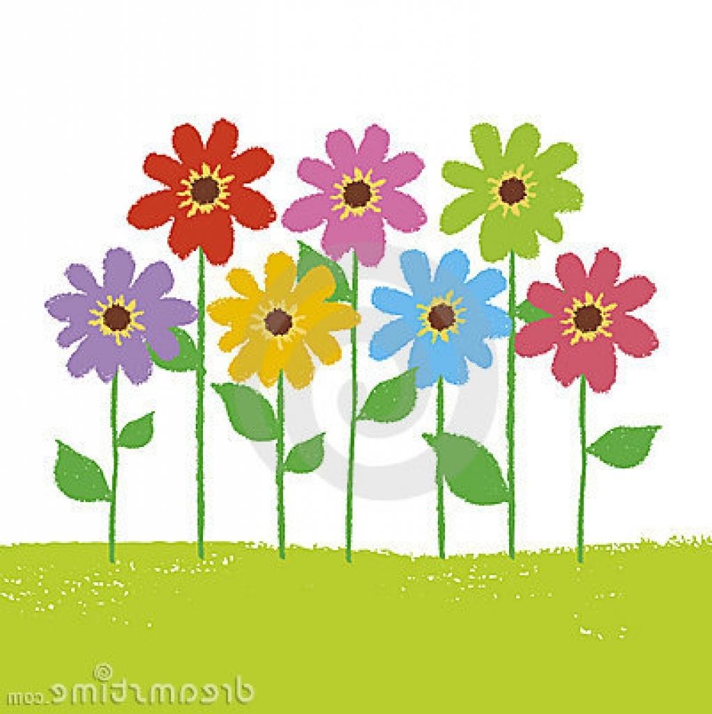 Flower Garden Cliparts Free Download Best Flower Garden Cliparts