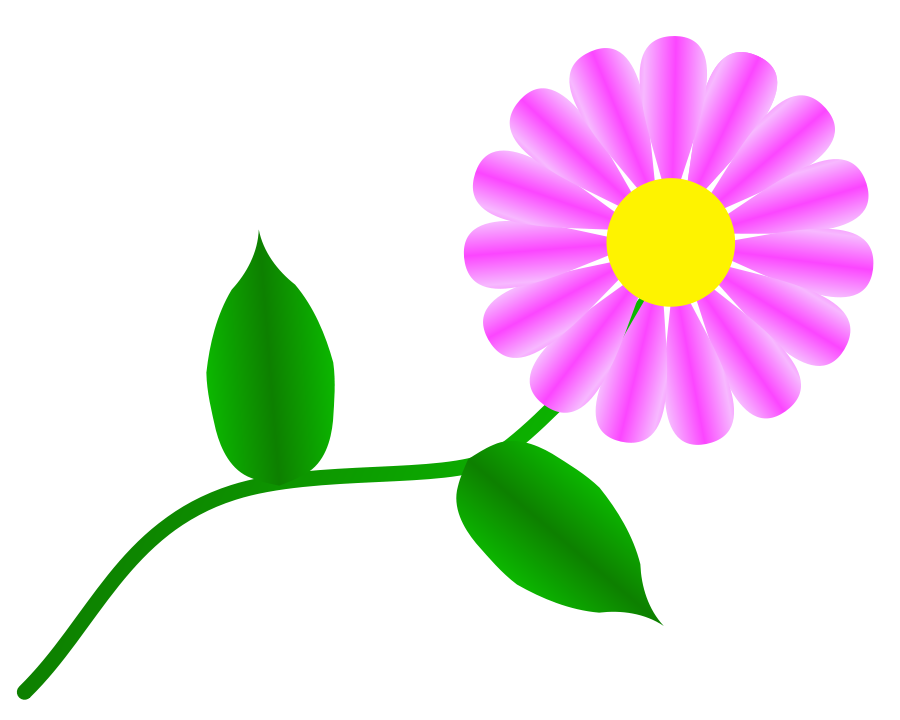 900x720 Free Daisy Clipart Public Domain Flower Clip Art Images And 2