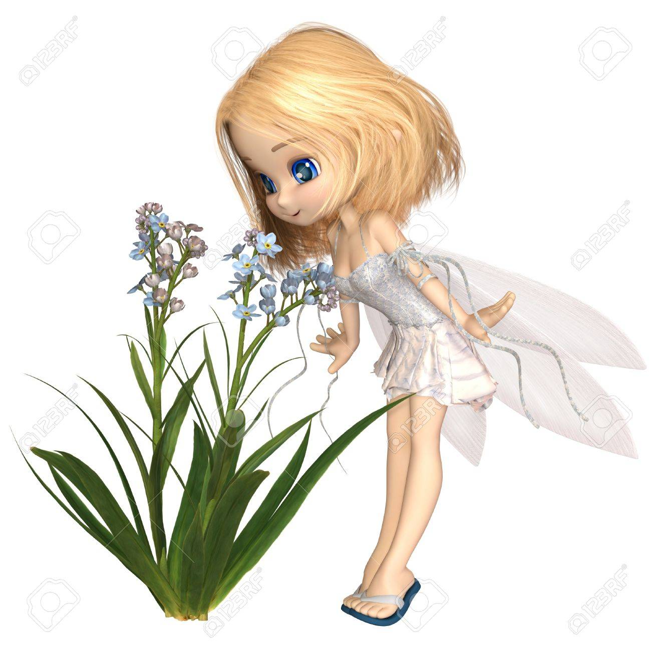 1300x1300 65 Clip Art Forget Me Not Stock Illustrations, Cliparts