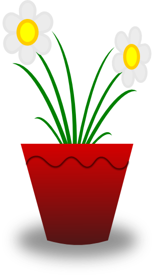 308x551 Daisy Clipart And Vector Illustrations