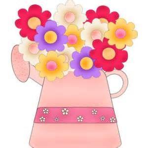 Flower Pot Clipart Images