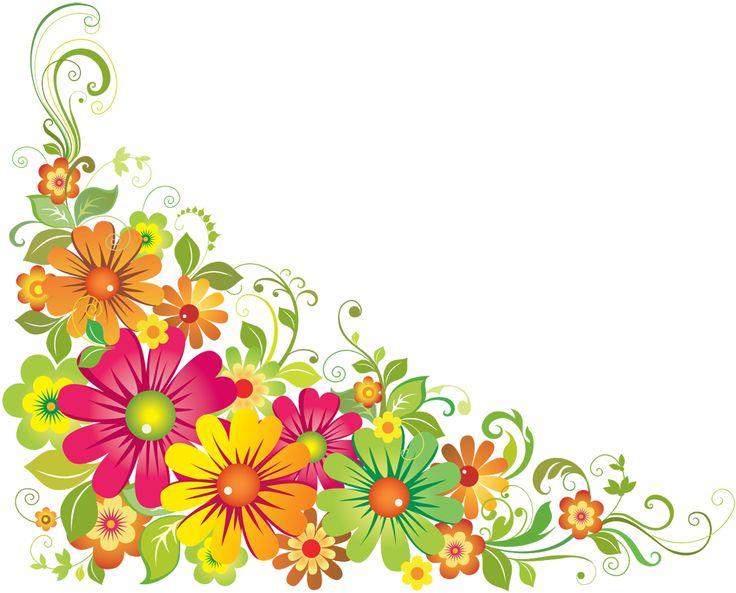 Flower Shop Clipart