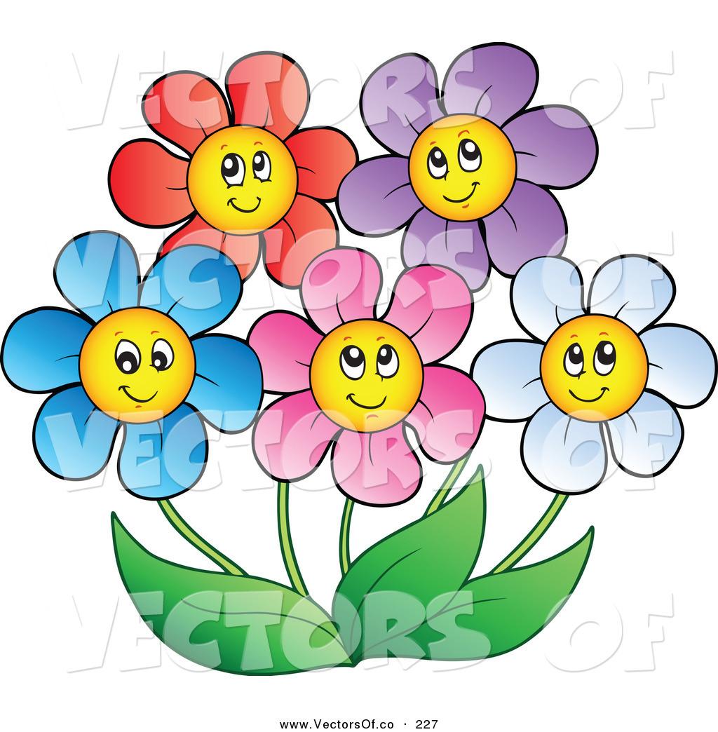 1024x1044 Smileys Clipart Flower
