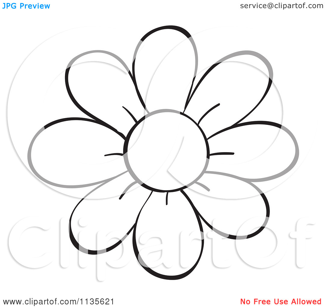 1080x1024 Stem Clipart Cartoon Flower