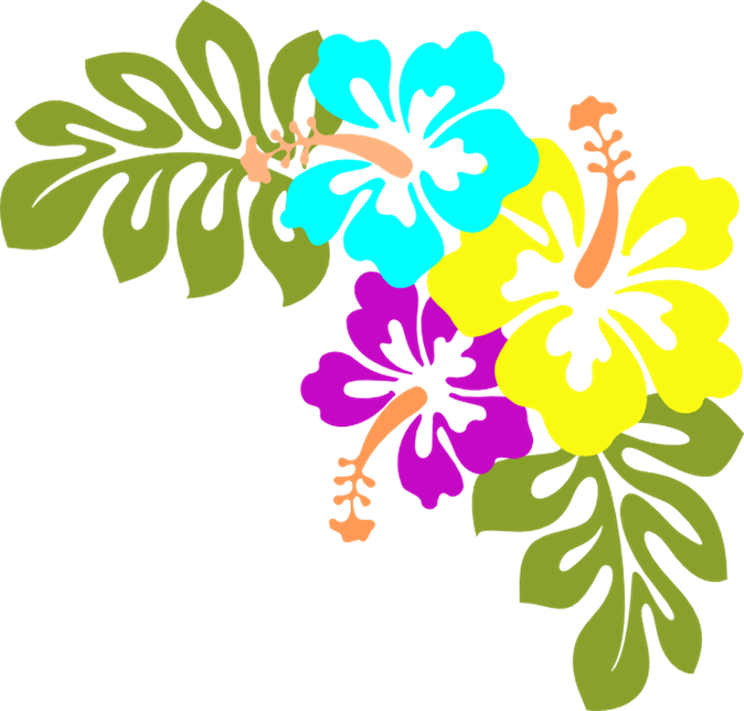Flower Vector Png Free Download Best Flower Vector Png On
