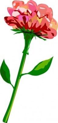 190x399 Flower Vine Tattoo Clip Art Download 1,000 Clip Arts