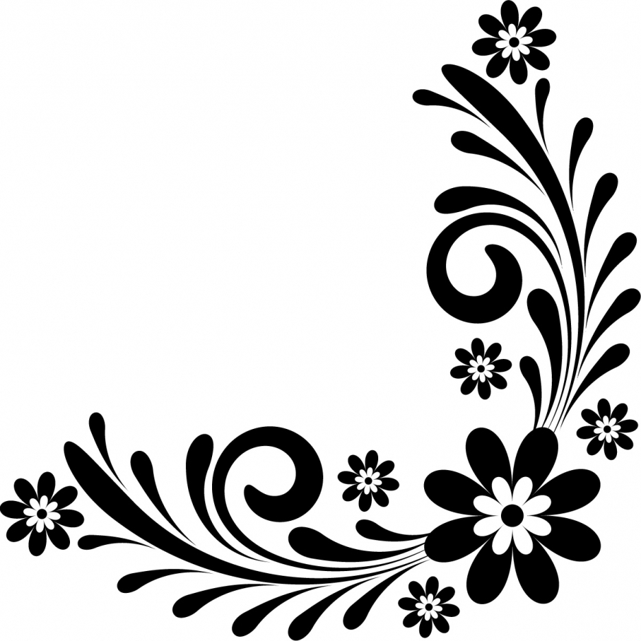 934x934 Modernes Wohndesign Tolle Cool Design Black And White Borders