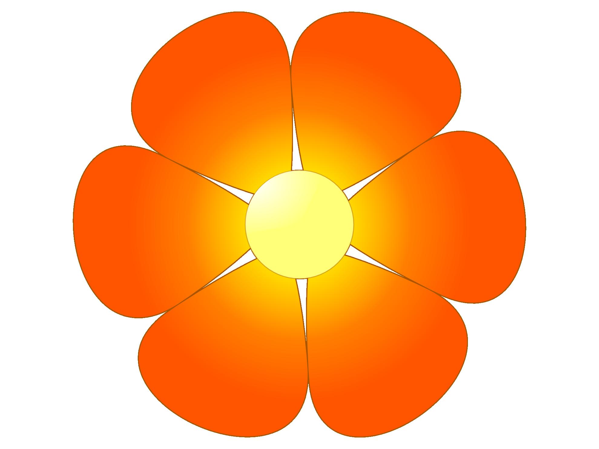 1979x1484 Flower Clip Art Images