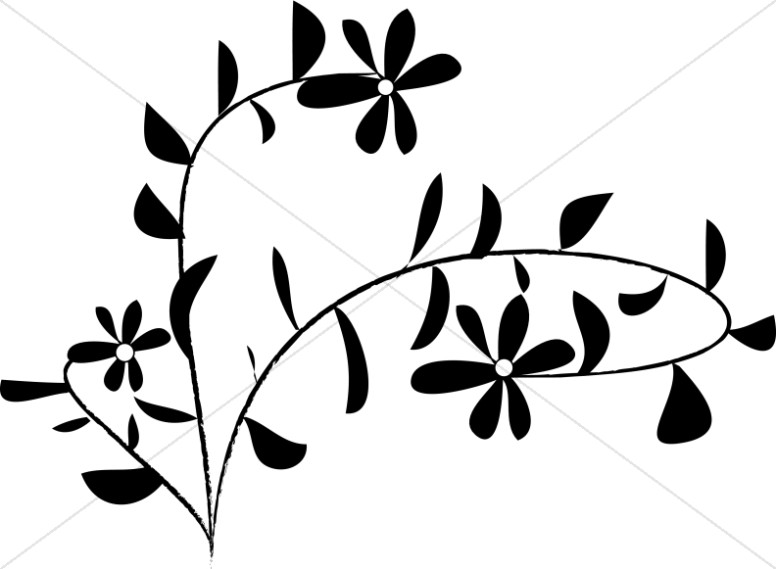 776x569 Church Flower Clipart, Church Flower Image, Church Flowers Graphic